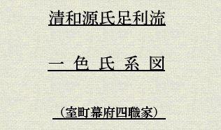 細川忠興 家系図